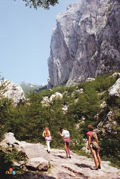 Croatia national parks - Bing Images
