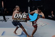 Twitter to live stream One Championship bouts