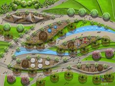 41 New Ideas urban landscape architecture drawing Landscape Architecture Drawing, Landscape Concept, Landscape Plans, Architecture Plan, Urban Landscape, Architecture Portfolio, Privacy Landscaping, Landscaping Edging, Farmhouse Landscaping