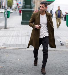S street fashion winter street style men, mens style winter, Men Looks, Urban Look, Urban Style, Mode Man, Style Masculin, Fashion Mode, Fall Fashion, Fashion Ideas, Fashion Trends