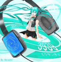 Miku 39 by *haiashi on deviantART
