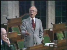 Tommy Douglas - Medicare  February 2, 1979