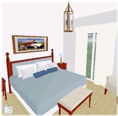 REMODELACIÓN HABITACIÓN  OBJETIVO:  Diseño Interior de Habitación Principal, integrándola al espacio exterior  Contacto:  fmcbdesigns@hotmail.com      fmcbdesigns@gmail.com  Instagram: fmcbdesigns        Pinterest: fmcbdesigns Facebook: fmcbdesigns