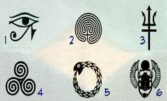 A választott szimbólumod felfedi, hogy mire vágyik most a lelked igazán! Magic Symbols, Spiritual Symbols, Marriage Help, Magical Power, Life Symbol, Which One Are You, Magick, Wicca, Pagan