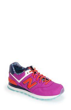 Women's New Balance '574' Sneaker