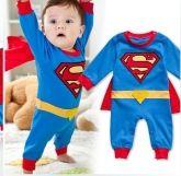Superman baby pak cadeau