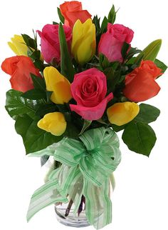 288 best vie en rose images on pinterest shop online for fresh spring flowers for same day flower delivery across canada with canadas national florist mightylinksfo