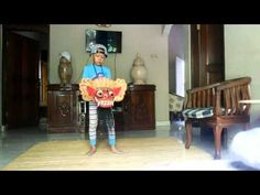 Rory kendang(1) - YouTube