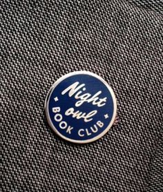 A pin for when you can't fall asleep. | 21 Book Pins For People Who Love To Read