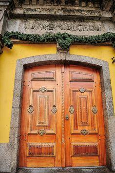 Casa Da Calçada (Amarante, Portugal)