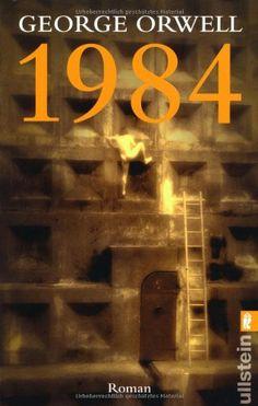 1984: in der Übersetzung von Michael Walter: Amazon.de: George Orwell, Michael Walter: Bücher