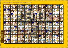 Tiles of The Simpsons as mobile app   Indiegogo PREVIEW DESKTOP VERSION - LEVEL 2