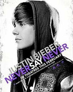 Justin Bieber Never say never - online 2011