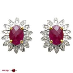 Beautiful Ruby gemstones rings and other jewelry  at very reasonable prices.