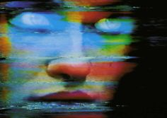 Welcome to my collection of cool visual finds. Computer Kunst, Pipilotti Rist, Women Artist, Typography Images, Neon Aesthetic, Glitch Art, Art Plastique, Art Forms, Artsy Fartsy
