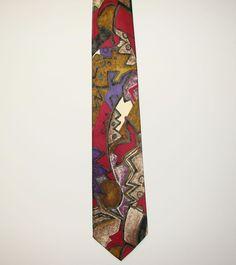 Sinsabang Pure Silk Mens Multi-Color Korea 100% Silk Dress Neck Necktie Tie 62in #Sinsabang #Tie