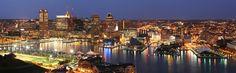 Baltimore Inner Harbor Hotels | Royal Sonesta Harbor Court Baltimore | Downtown Baltimore Hotels