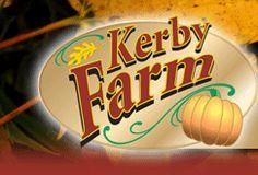 Kerby Farm Pumpkin Patch - Affordable Family Fun for All Ages in Bonner Springs, KS Burger King Logo, Kansas City, Bonner Springs, Pumpkin, Field Trips, 4 Years, Homeschool, Corner, Spaces