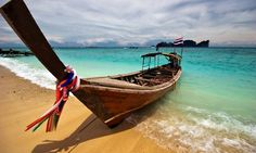 Stay in luxurious 4-star accommodations across Thailand, from the busy capital of Bangkok to the beach communities of Phuket and Koh Samui