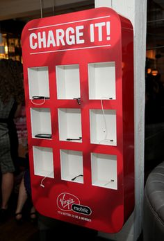 For the fourth year, the Storys Building on Duncan Street hosted a slew of events during the festival's run. One of the major sponsors was Virgin Mobile, which had activations including an on-site charging station. Icon Legacy Hospitality and Ink Entertainment produced the building's 20-some functions.