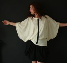 Top Ludovica von FlyingFishForHer auf DaWanda.com