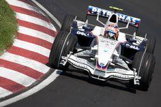 Michael Schumacher, Gp Do Brasil, Robert Kubica, Ferrari, Bmw, Formula One, Grand Prix, Automobile, Racing