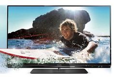 Enjoy and Smart TV with Ambilight Experience a world of content with a Philips Smart LED TV. Enjoy powerful Full HD LED pictures and endles Tv 3d, 3d Tvs, Smart Tv, Tv Philips, Tv Plasma, Led Backlight, Price Model, Shopping World, Bargain Shopping
