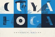 Cuyahoga (Type Hike) - Emily Iles