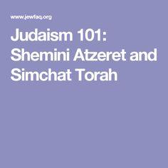 167 Best ~Shemini Atzeret & Simchat Torah~ images in 2018 | Jewish