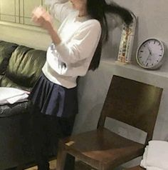 Perfume (JPN) &Girls - L3Svj0S.gif
