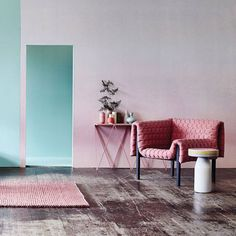 On the blog: get the look for summer colour interior inspiration with our summer colour pallet of blush pinks, pale blues and sea greens.