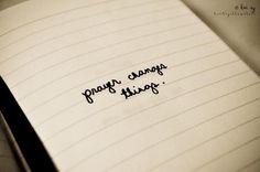 Short Beautiful Prayer Quotes .