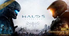 هالو Halo هي سلسلة ألعاب فيديو تعتمد على الخيال العلمي وتقوم على مبدأ التصويب من منظور الشخص الأول (First Person Shooter) برمجتها شركة بنجي Bungie