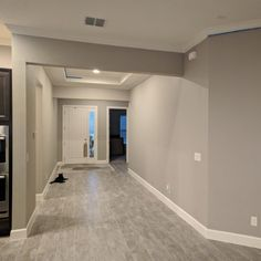 New Full Finished Basement