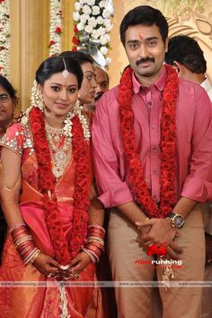 Actress Sneha Wedding Photos Sareetimes Family Childhood Celebrity S Complete Jewellery Designs
