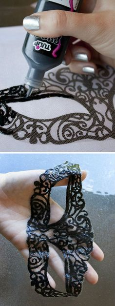 diy costume makes Masquerade Mask Steampunk Accessoires, Diy Accessoires, Cute Crafts, Diy And Crafts, Arts And Crafts, Masquerade Party, Masquerade Mask Makeup, Masquerade Costumes, Ideias Diy