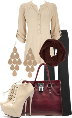 """Untitled #140"" by primadonagrl on Polyvore"