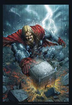 Thor - Gleidson Araujo
