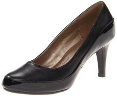 Soft Style Women's Cristina Pump,Black Patent,11 W US Soft Style,http://www.amazon.com/dp/B007XC8VHM/ref=cm_sw_r_pi_dp_CPOvtb0VESEVEK9J