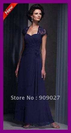 Image detail for -. Mother Of The Bride Groom Dress Dresses Gowns Outfits-in Mother of the