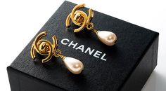 ACHICA | Vintage Chanel