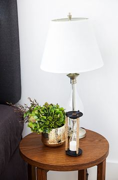 Home Beautiful Style Challenge with Bed Bath N' Table - Winter's Dream Style Challenge, Bed & Bath, Are You Happy, Bedroom Decor, Table Lamp, Challenges, Photo And Video, House Styles, Winter Style