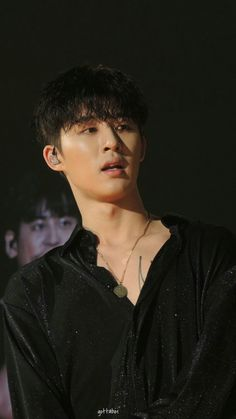 Continue Tour in Taipei Kim Hanbin, My One And Only, Yg Entertainment, Dimples, Handsome Boys, Korean Boy Bands, K Idols, My Boyfriend, Future Husband