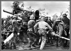 Hungarian Heavy Artillery