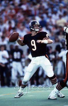 Jim McMahon Nfl Bears, Bears Football, Football Boys, Football Stuff, Football Images, Sports Images, Sports Photos, Chicago Cubs Baseball, Nfl Chicago Bears