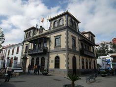 CANARIAS  FOTOS   Canary Islands Photos: Ayuntamiento de la Villa de Teror
