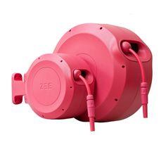 Gartenschlauch Set 10 M #Pink #garden #hose