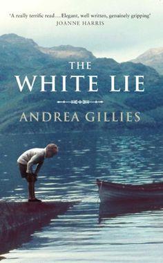 The White Lie by Andrea Gillies http://www.amazon.com/dp/1780720394/ref=cm_sw_r_pi_dp_Gewtvb1G3D9QZ