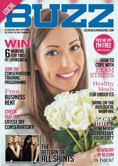 Local Buzz is a glossy lifestyle magazine that aims to bring everyone together in support of the West Berkshire and North Hampshire communities. Distributed to homes and businesses, you can also pick Buzz up from pick up points listed inside the Find. Business Magazine, Online Programs, Pick Me Up, Training Programs, Hampshire, Online Marketing, Restaurants, The Neighbourhood, Bring It On
