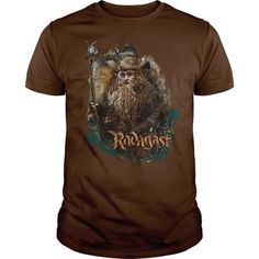 Hobbit Radagast T Shirts, Hoodies. Get it now ==► https://www.sunfrog.com/Movies/Hobbit--Radagast-Brown-Guys.html?57074 $26